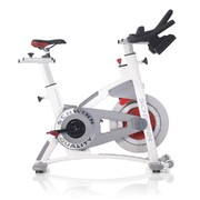 Велотренажер AC Performance Schwinn (9-7320 White), спин байк